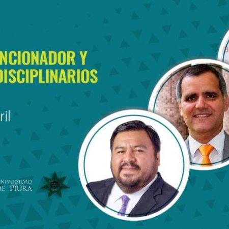 Seminario de Derecho sancionador y regímenes disciplinarios | 26 y 27 de abril