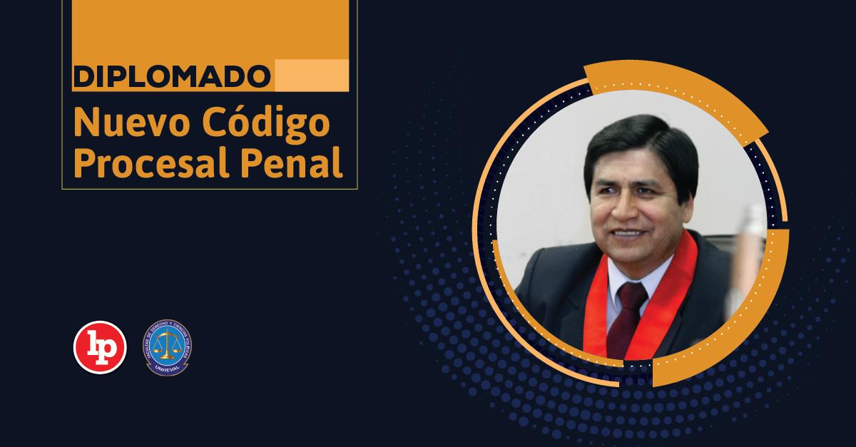 Diplomado Nuevo Codigo Procesal Penal